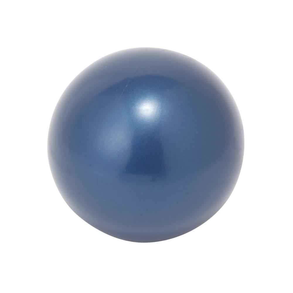 L'CREST(ルクレスト) ストレッチウエイトボール 3kg ブルー