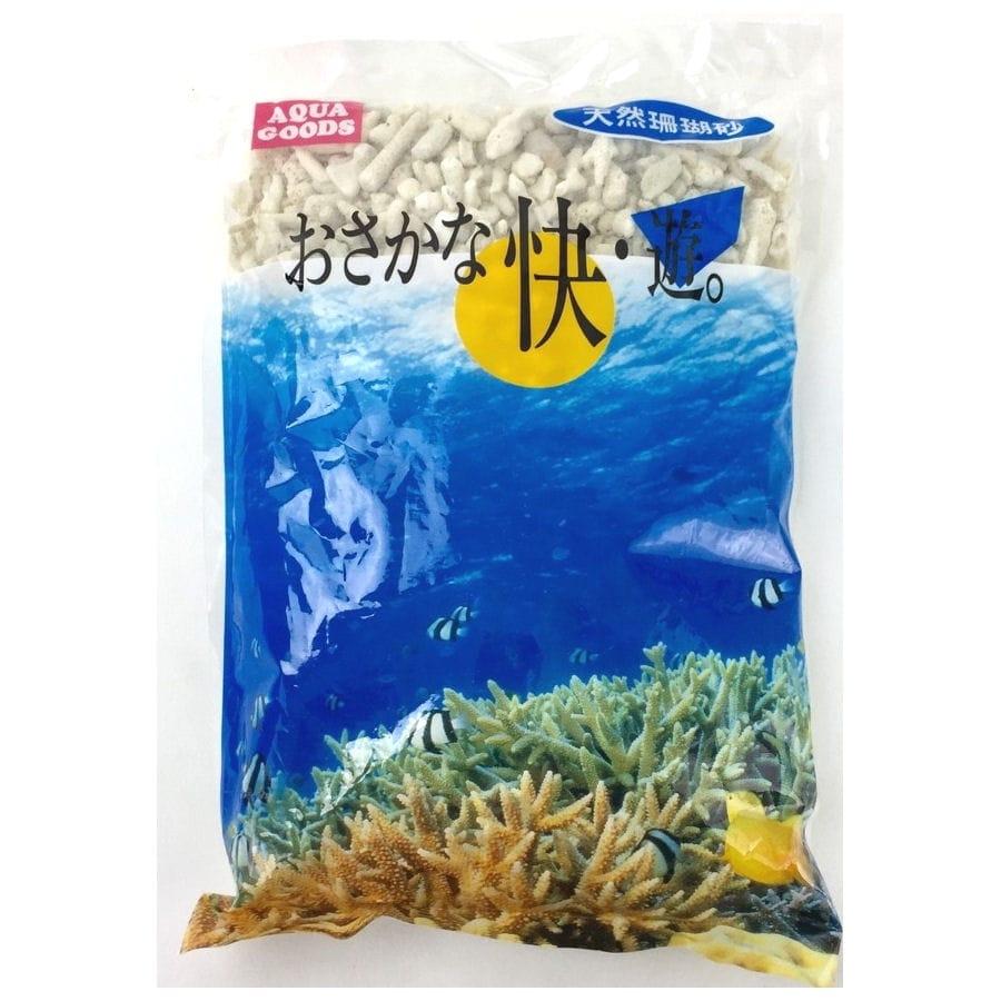 コンビ サンゴ砂マニラ 2kg KF-110