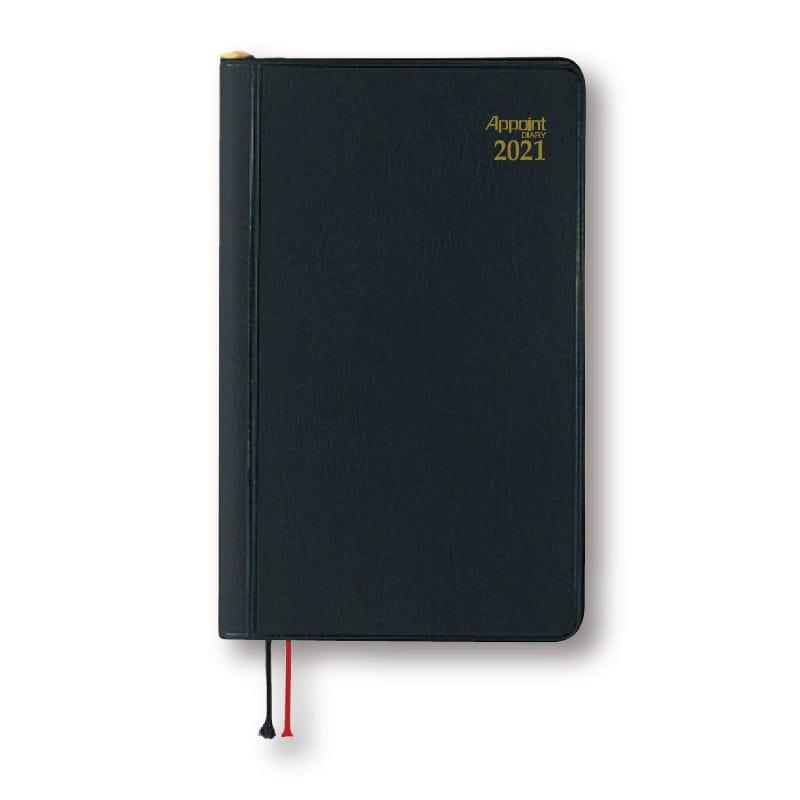 ダイゴー 2021年 アポイント 手帳 1W 鉛筆付 E1003