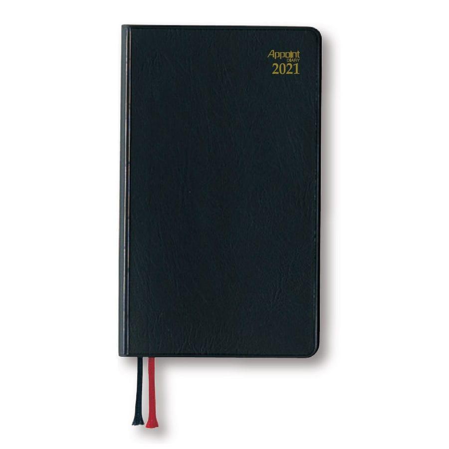 ダイゴー 2021年 アポイント 手帳 1W E1007