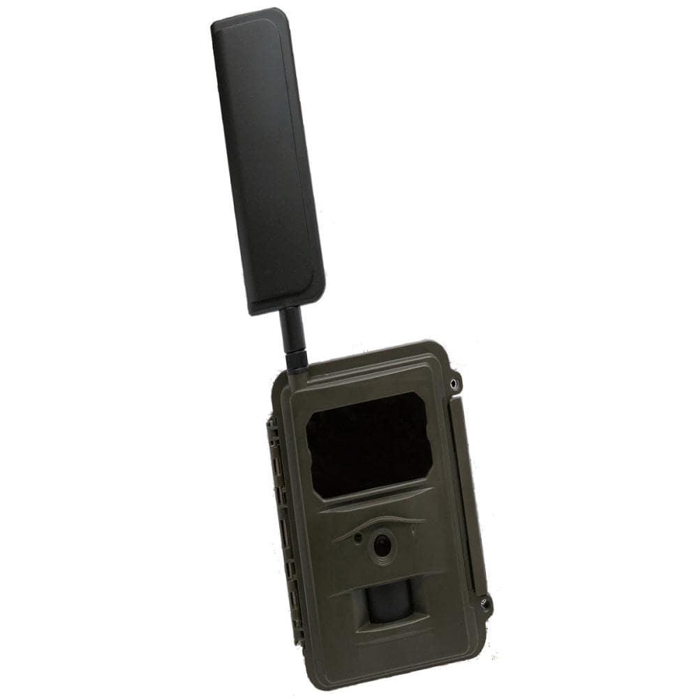 乾電池式IoTセンサーカメラ FieldCam(フィールドカム)