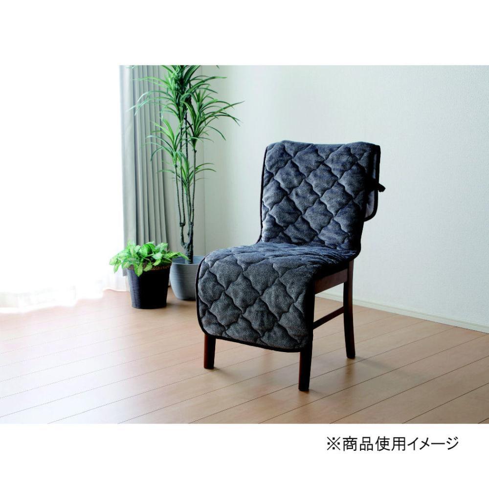 アテーナライフ あったか座椅子パッド 48×145cm 各種