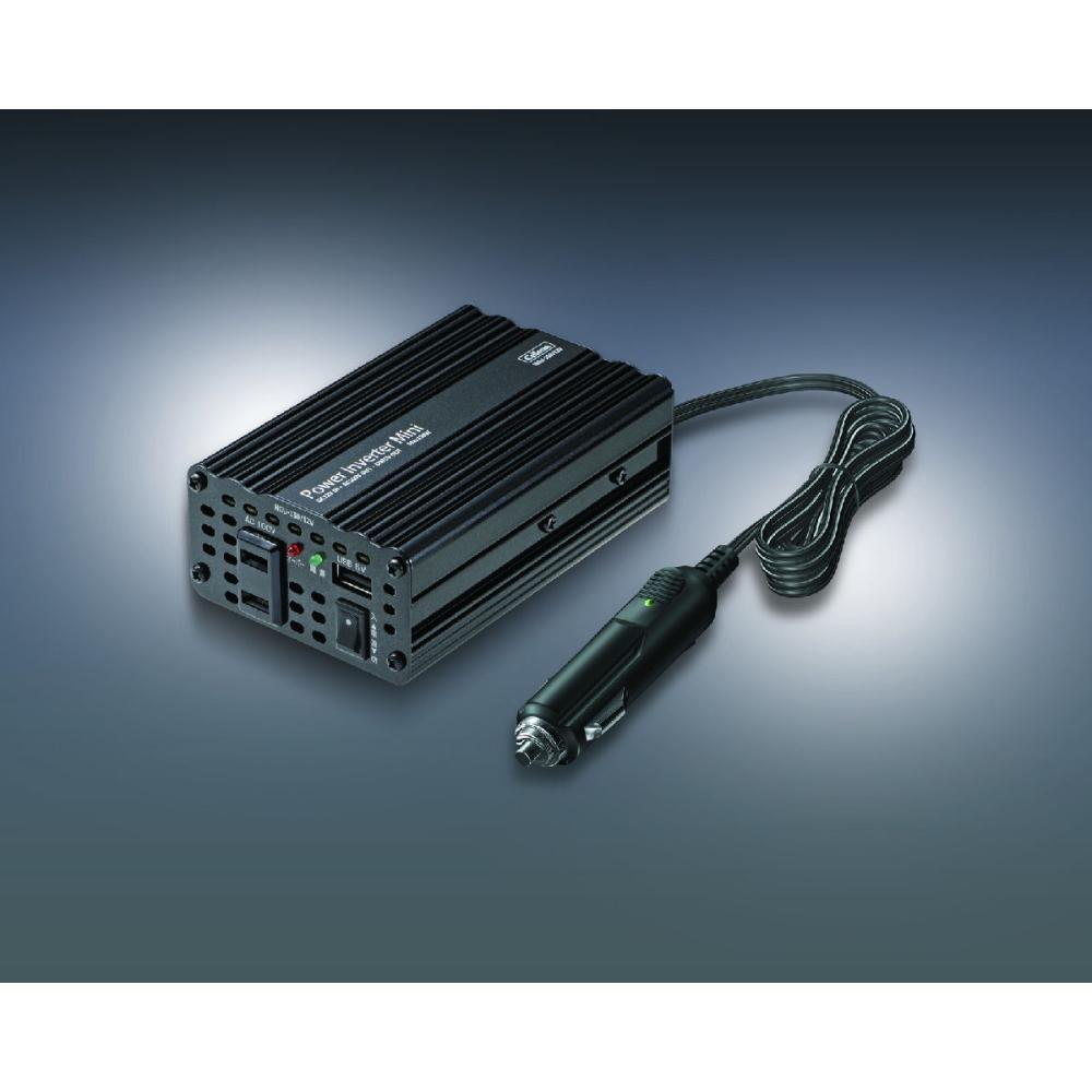 セルスター パワーインバーターミニ HGU-150/12V
