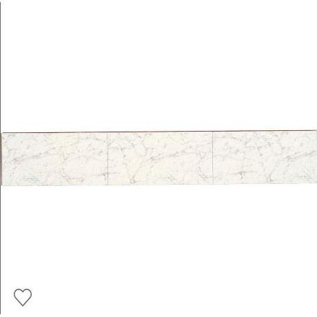 大建工業(DAIKEN) フロア ハピア石目2鏡面 ビアンコ YN83SN