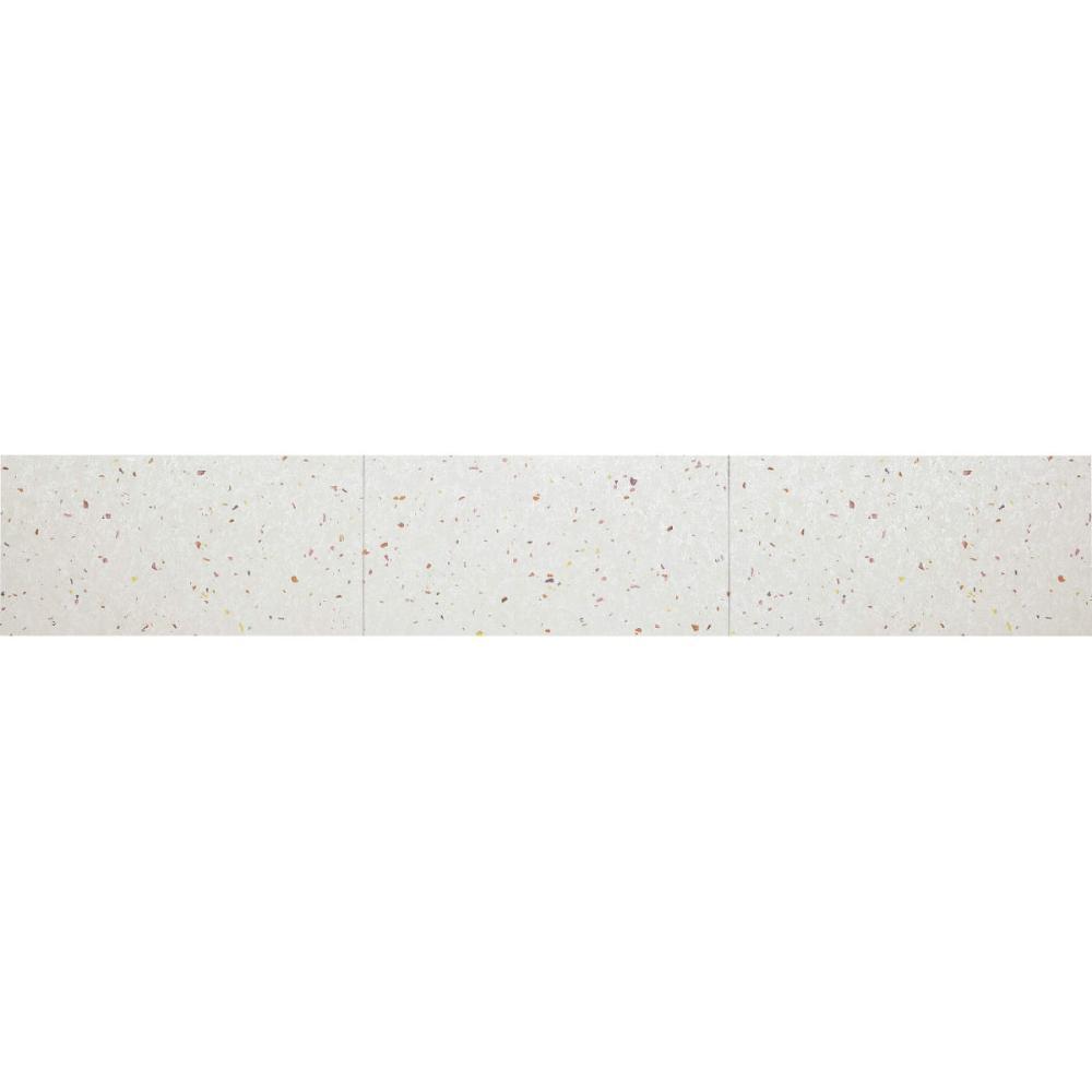 大建工業(DAIKEN) フロア ハピア石目2鏡面 テラゾー YN83ST