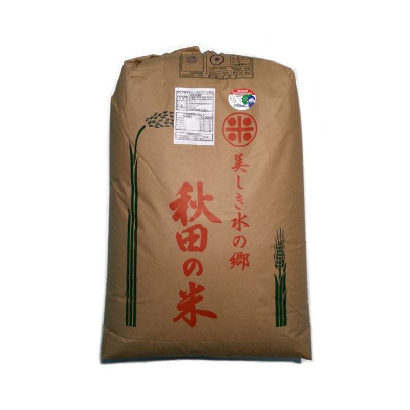 新米 秋田県産 令和2年度産 長左ェ門十三代目がつくった特別栽培米あきたこまち 精米25kg