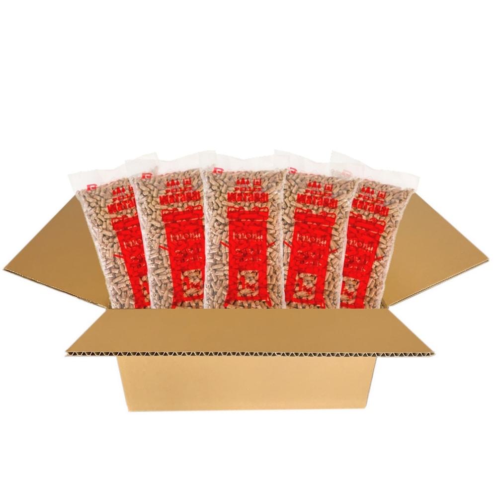 クロマツペレット 1kg 5袋セット