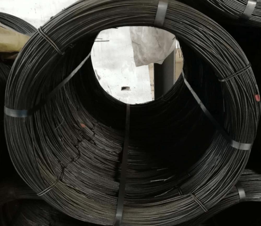 ナマシ鉄線 #12 25kg
