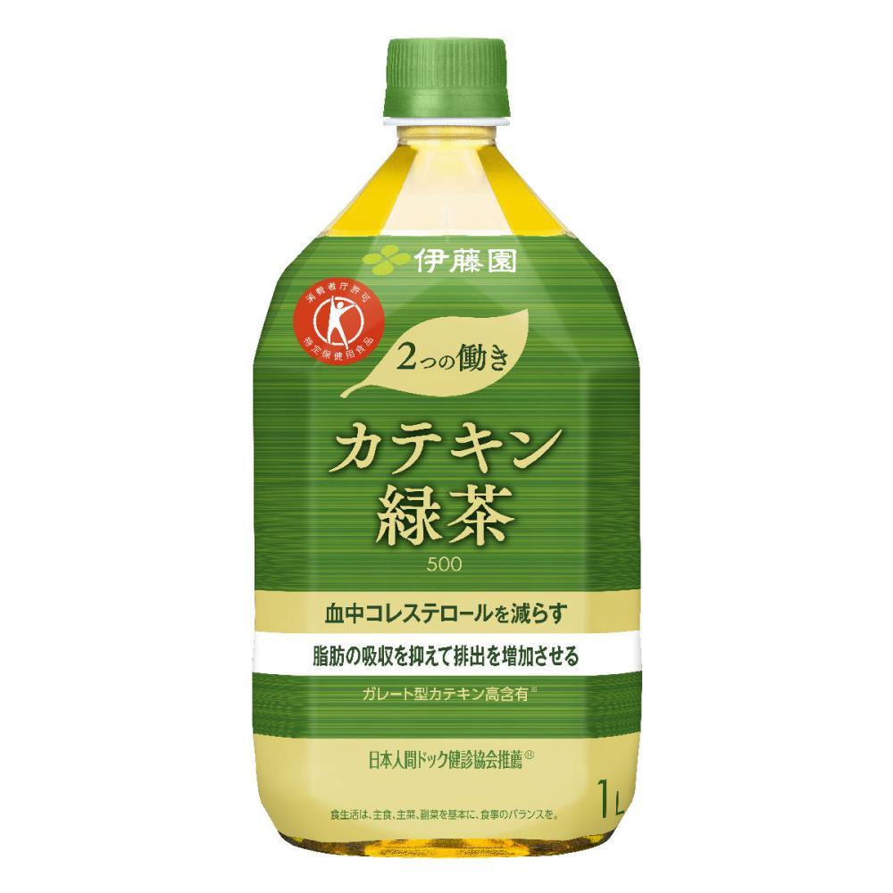 伊藤園 2つの働き カテキン緑茶 各種