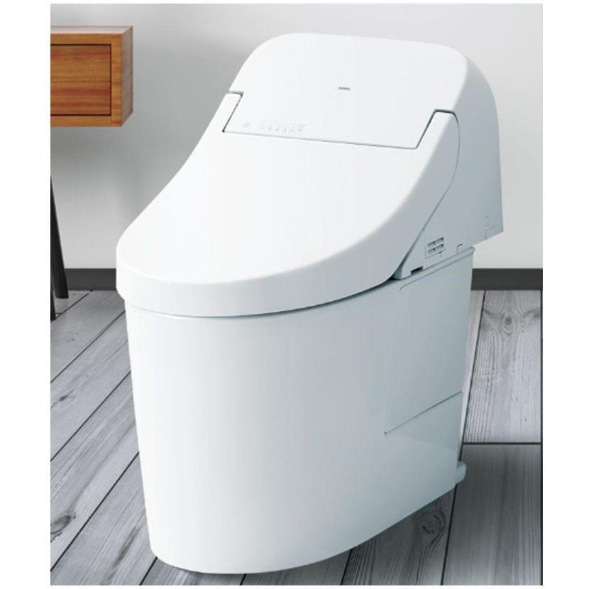 TOTO 一体形タンク式トイレ GG2 ホワイト CES9425M#NW1