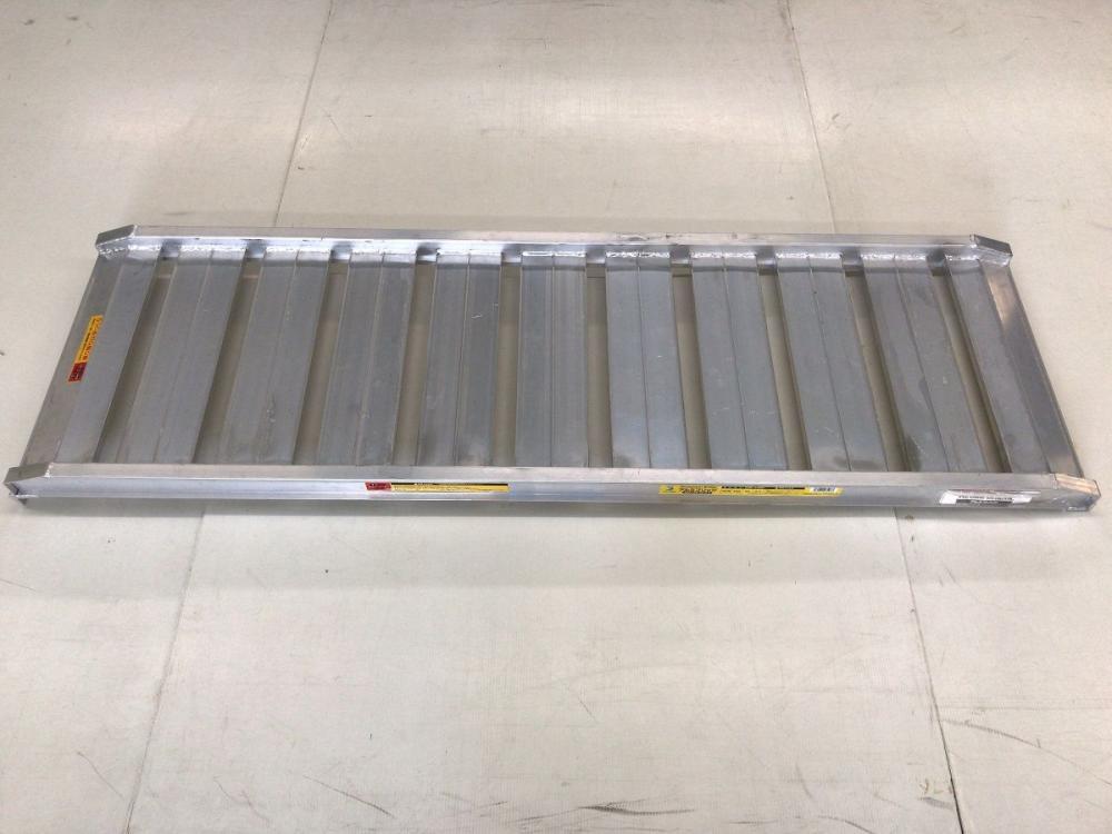 アルミス アルミブリッジ幅広タイプ(有効幅50cm) AKB180-50-0.3