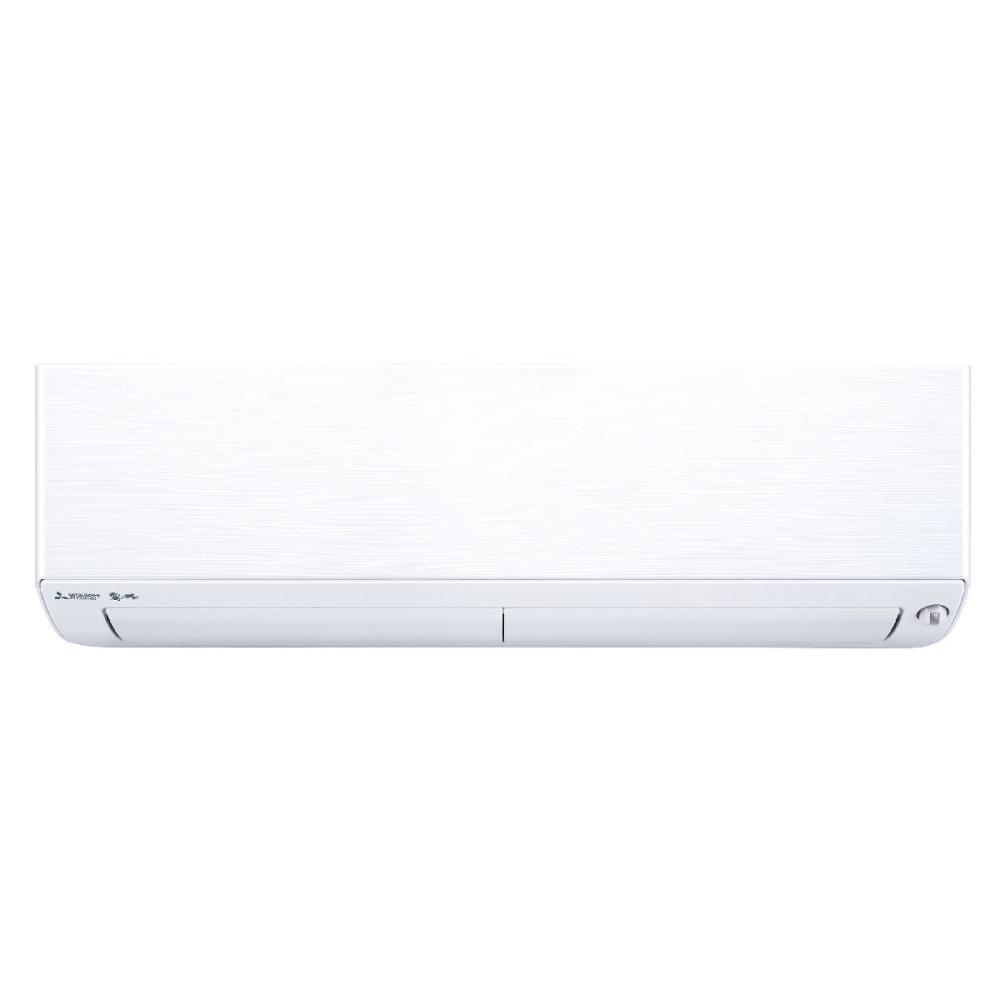 三菱 エアコン ズバ暖霧ヶ峰 18畳用 MSZ-XD5621S-W