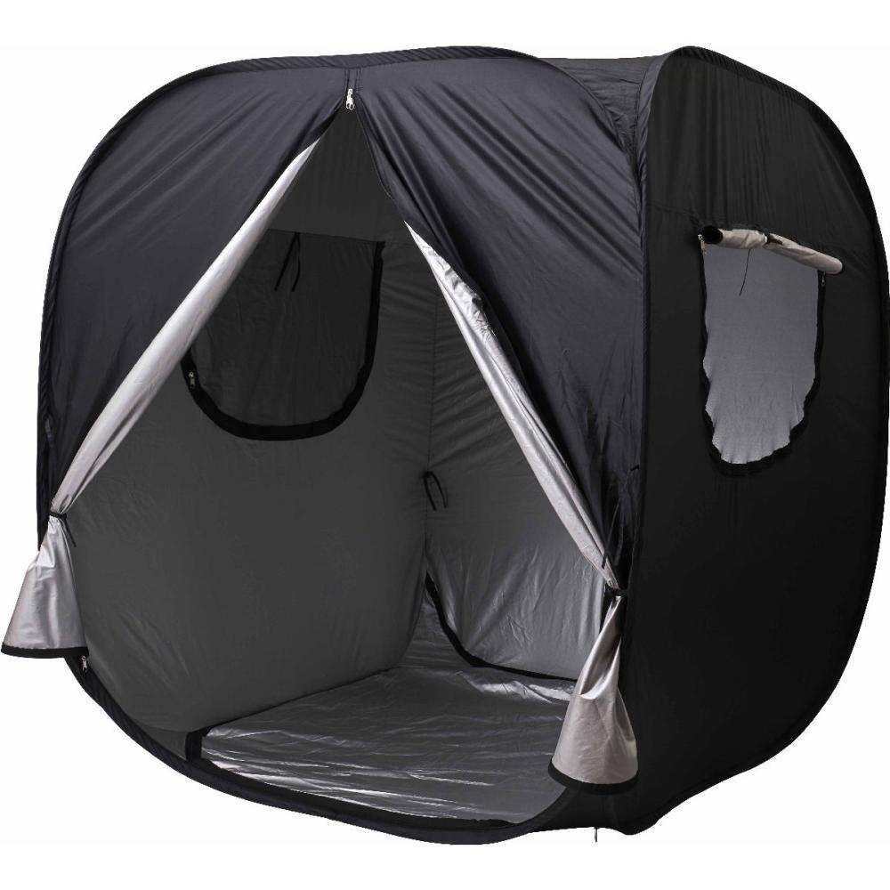 ドウシシャ マルチパーテーション テント