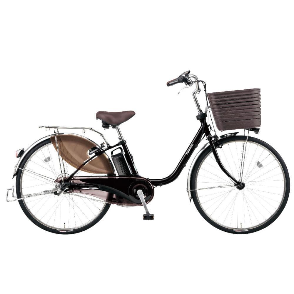 パナソニック 電動アシスト自転車 ビビDX 各種