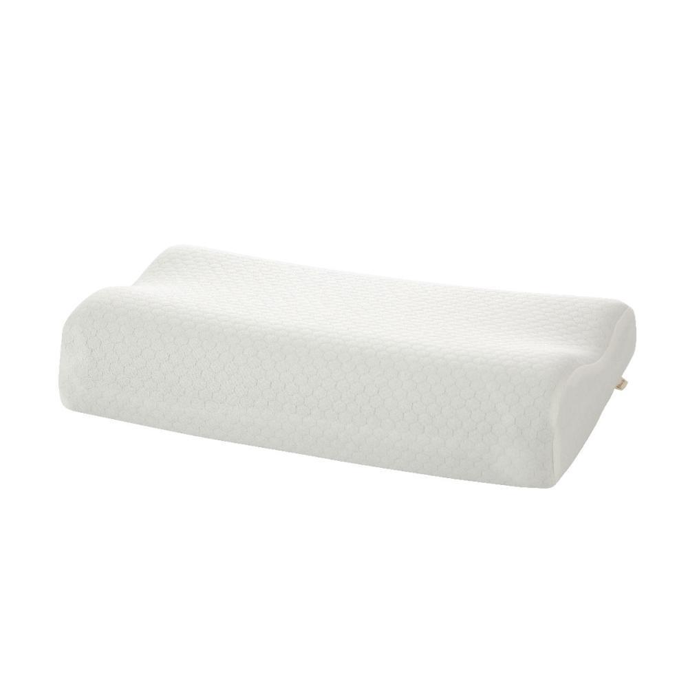 アテーナライフ 抗菌防臭 マシュマロ低反発枕 50×30cm