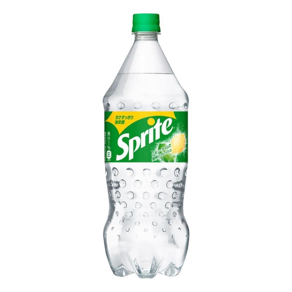 コカ・コーラ スプライト 1.5L