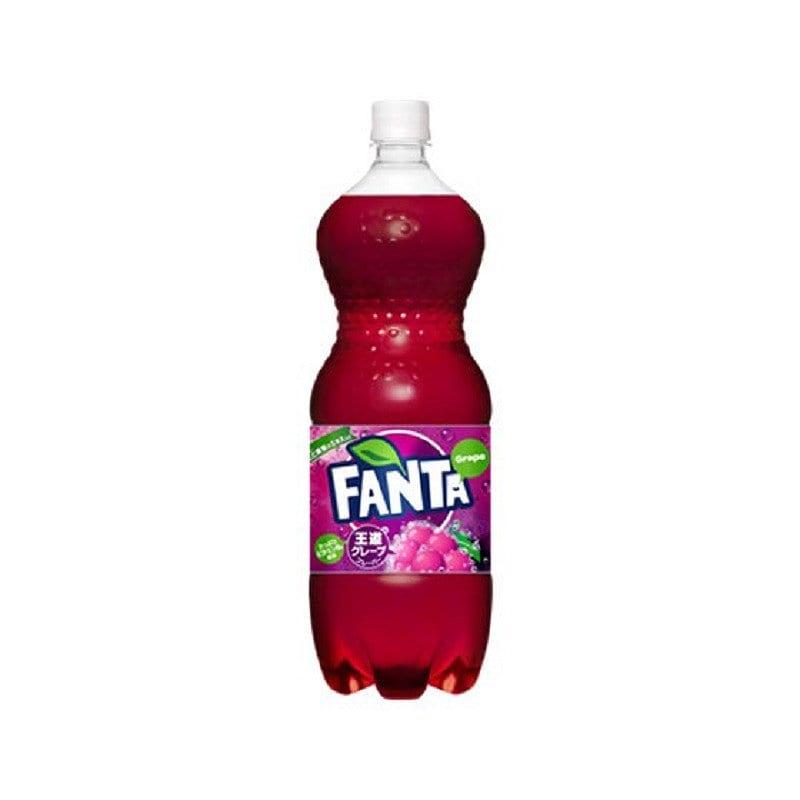 コカ・コーラ ファンタ 各種