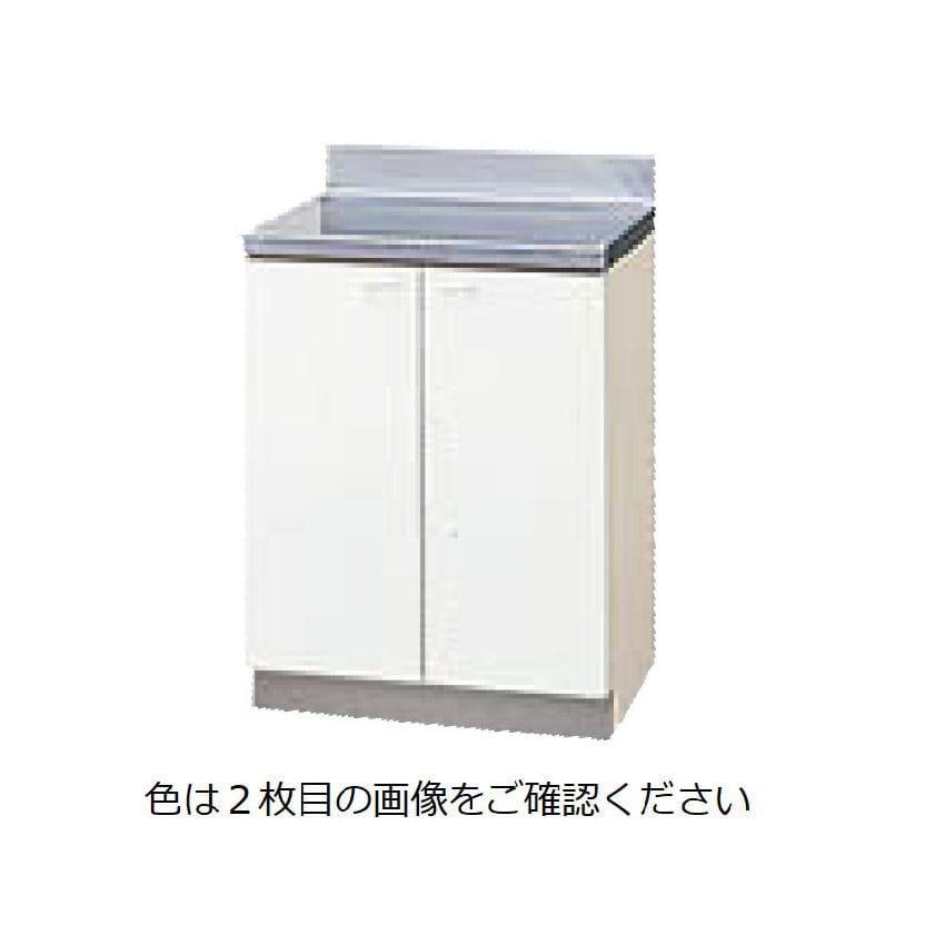 クリナップ 調理台 クリンプレティ ホワイト 間口60cm GTS-60C
