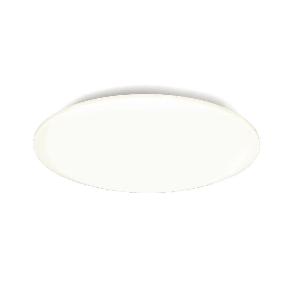 アイリス LEDシーリングライト 8畳用 KID-08D