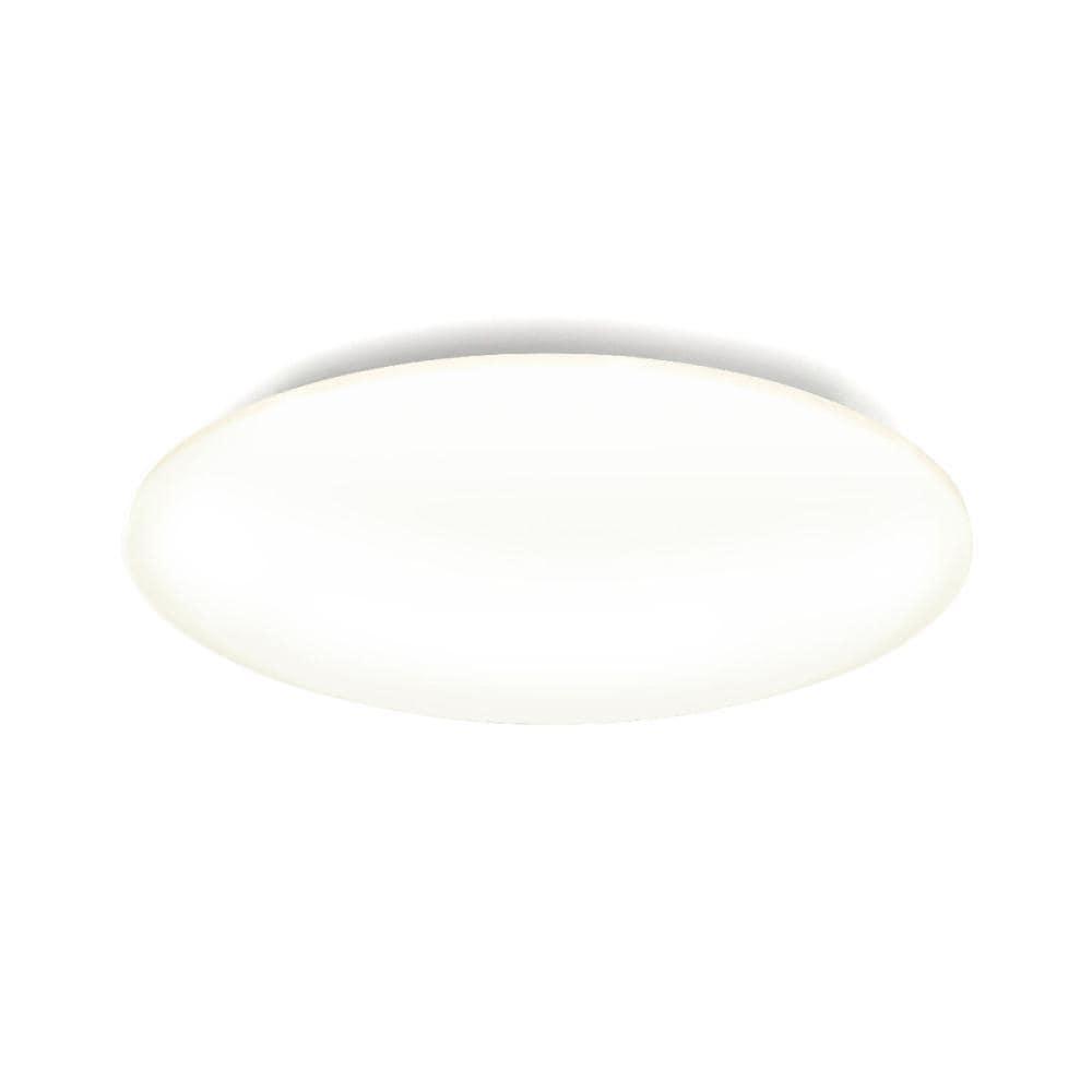 アイリス LEDシーリングライト 12畳用 KID-12D