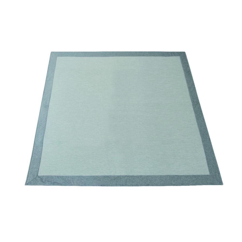 アテーナライフ 涼+シリーズ 冷感 ひんやりラグ 抗菌防臭 約2.2畳 185×185cm