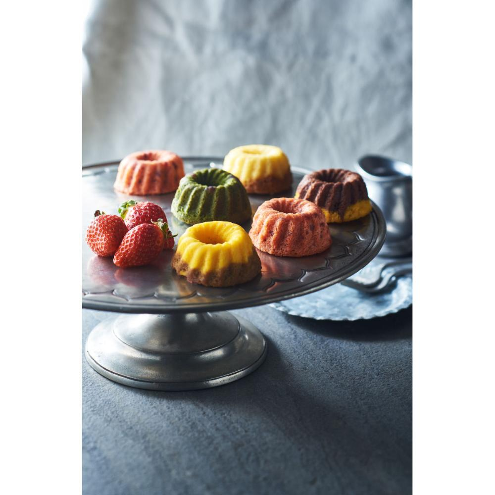 ホシフルーツ 果実のミニョン・ド・クグロフ 12個