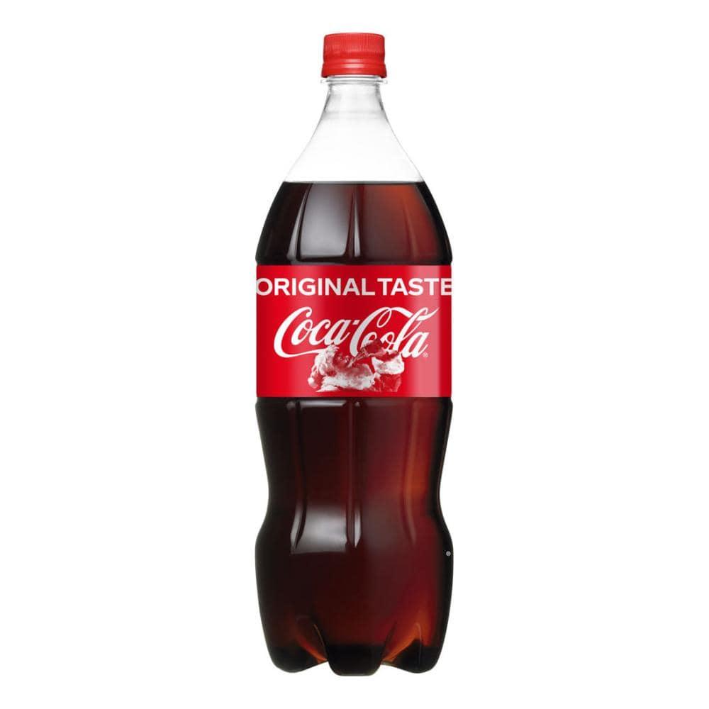 コカ・コーラ 各種