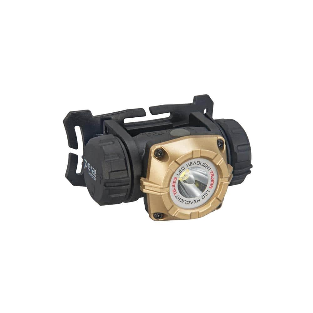 Tajima タジマ LEDヘッドライトM501D LE-M501D