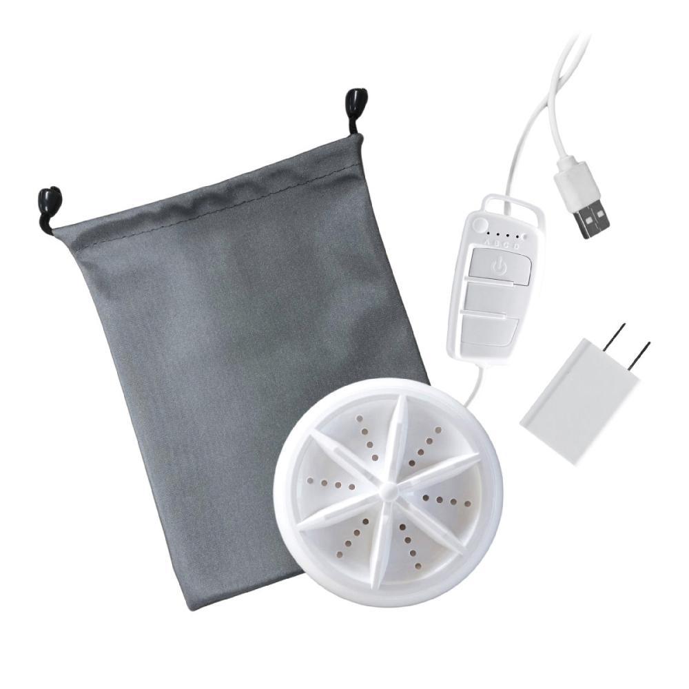 【アウトレット品】シービージャパン 携帯型洗濯機 ミニマルウォッシュ TOM-18