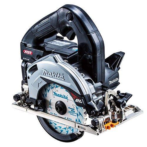 マキタ 最新モデル 40Vmax充電式丸ノコ 125mm HS005GRDXB