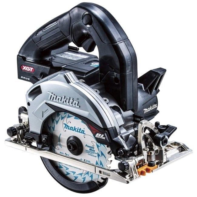 マキタ 最新モデル 40Vmax充電式丸ノコ 125mm 本体のみ HS005GZB