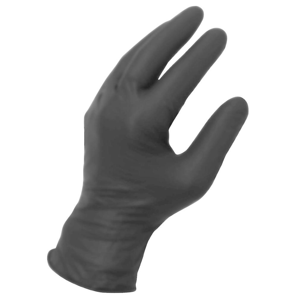 プレミアムディスポニトリル手袋 50枚入り 各種