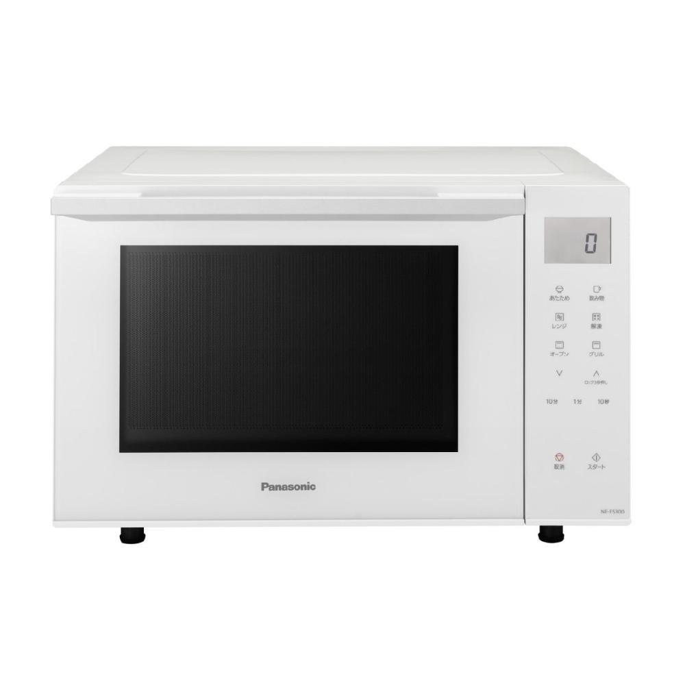 パナソニック オーブンレンジ 23L ホワイト ME-FS300-W