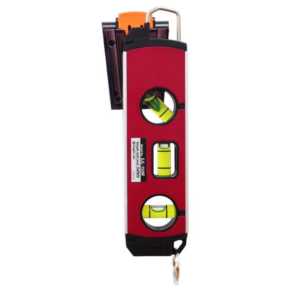 新潟精機 超磁力レベル Safety SJL-150R