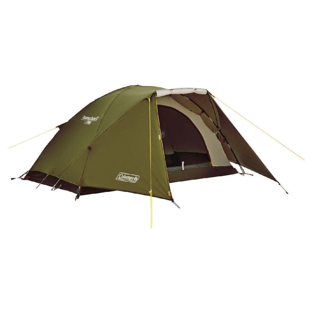 コールマン ツーリングドームST テント