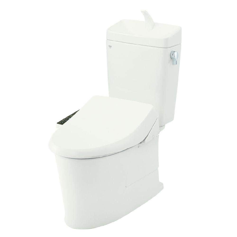 LIXIL アメージュZ 手洗付 床上120mm アクアセラミック RG 各種