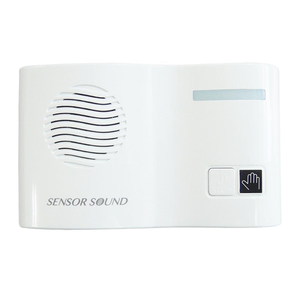 リーベックス 水の音 センサーサウンド TLS1