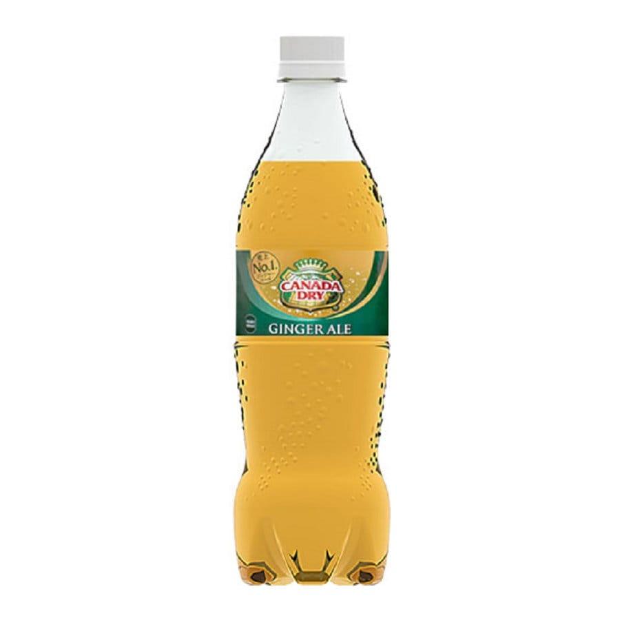 コカ・コーラ ジンジャーエール 各サイズ