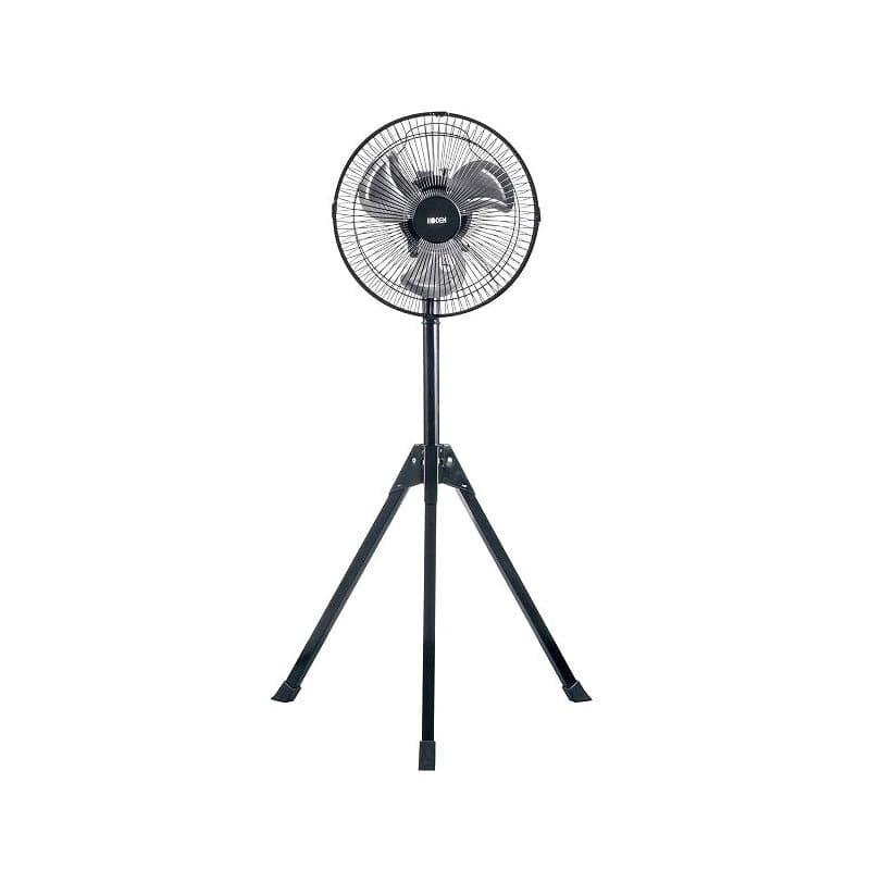 広電 25cmアルミ羽根三脚型扇風機 CAT251TMA