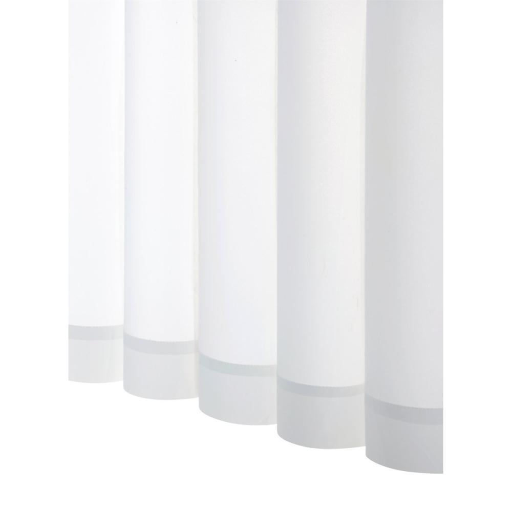 アテーナライフ 遮像レースカーテン リフレク ホワイト 幅100cm 2枚組 各サイズ