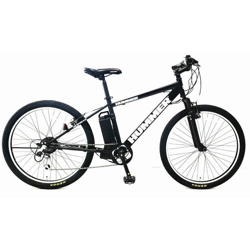 HUMMER(ハマー) ATB電動アシスト自転車 各色