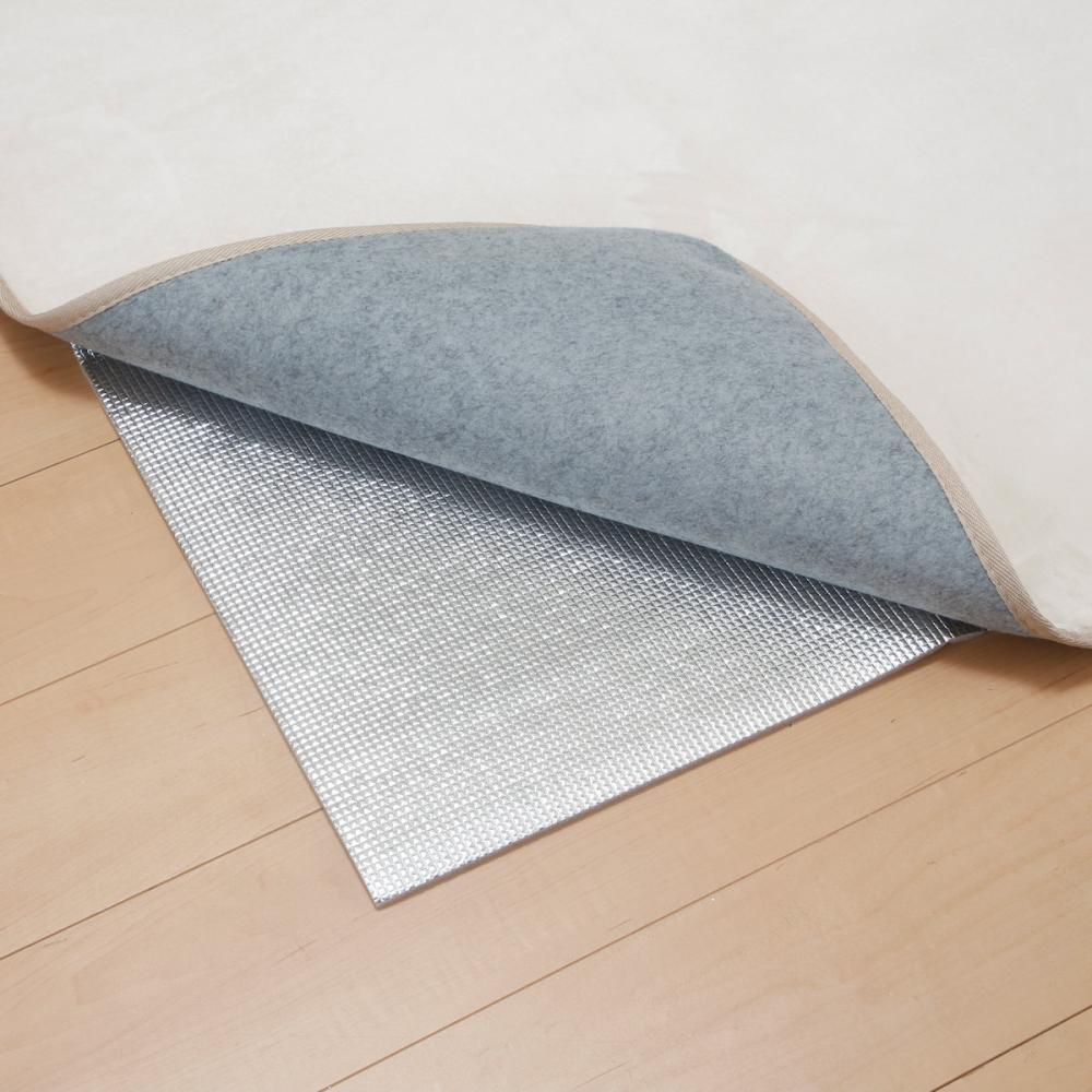 アテーナライフ アルミ保温シート 15mm厚 3畳用