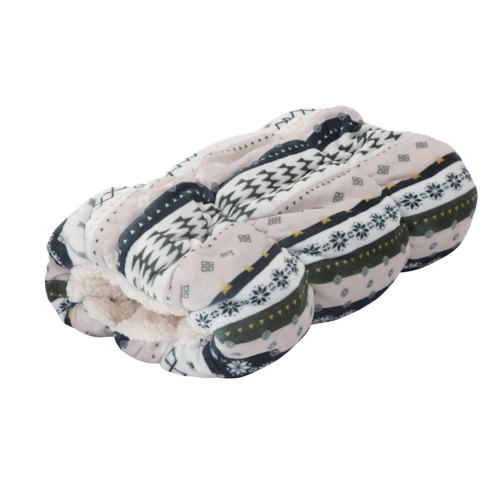 Petami ペットベッド 寝袋/マット グリーン 抗菌・発熱加工