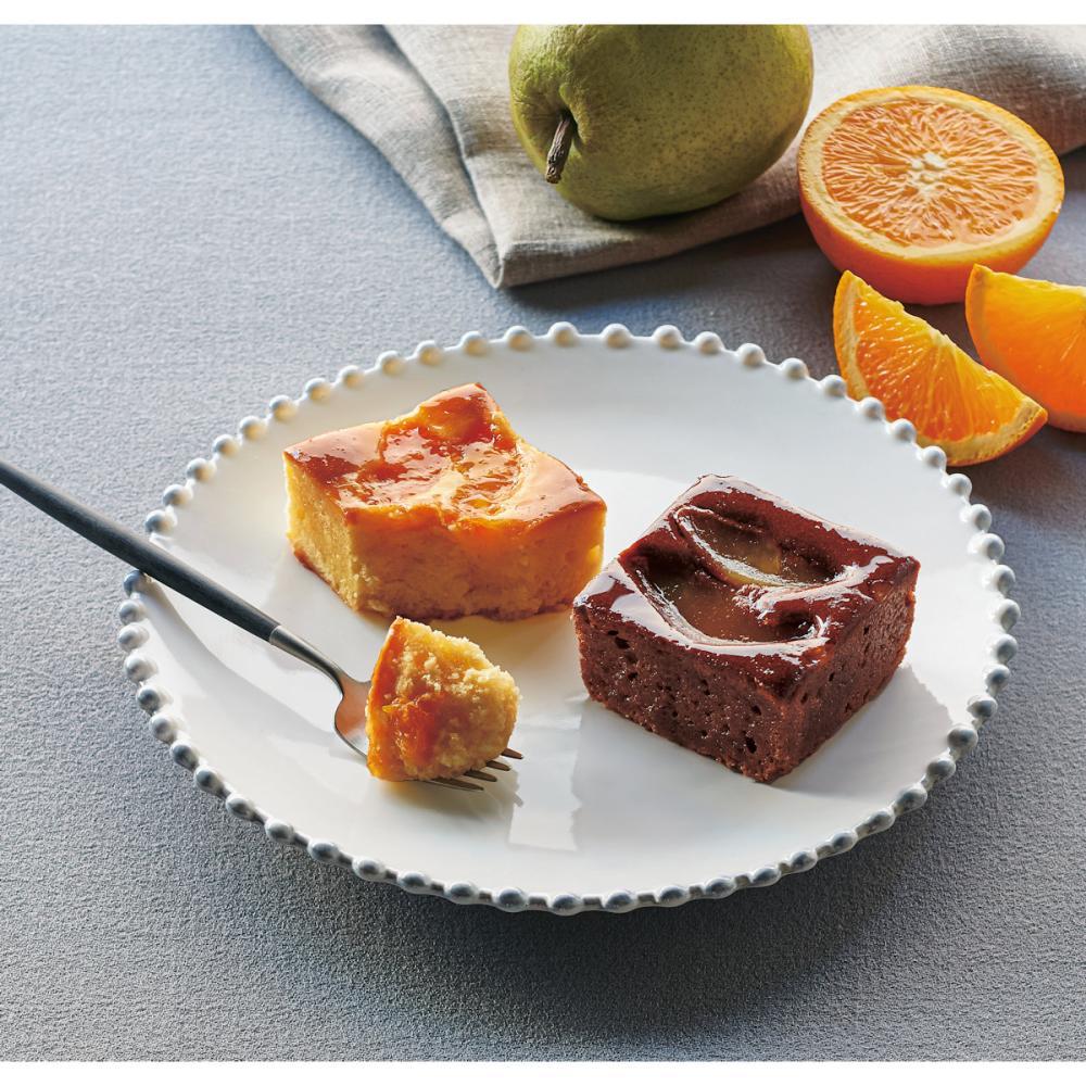 ホシフルーツ しっとりフルーツケーキ 9個