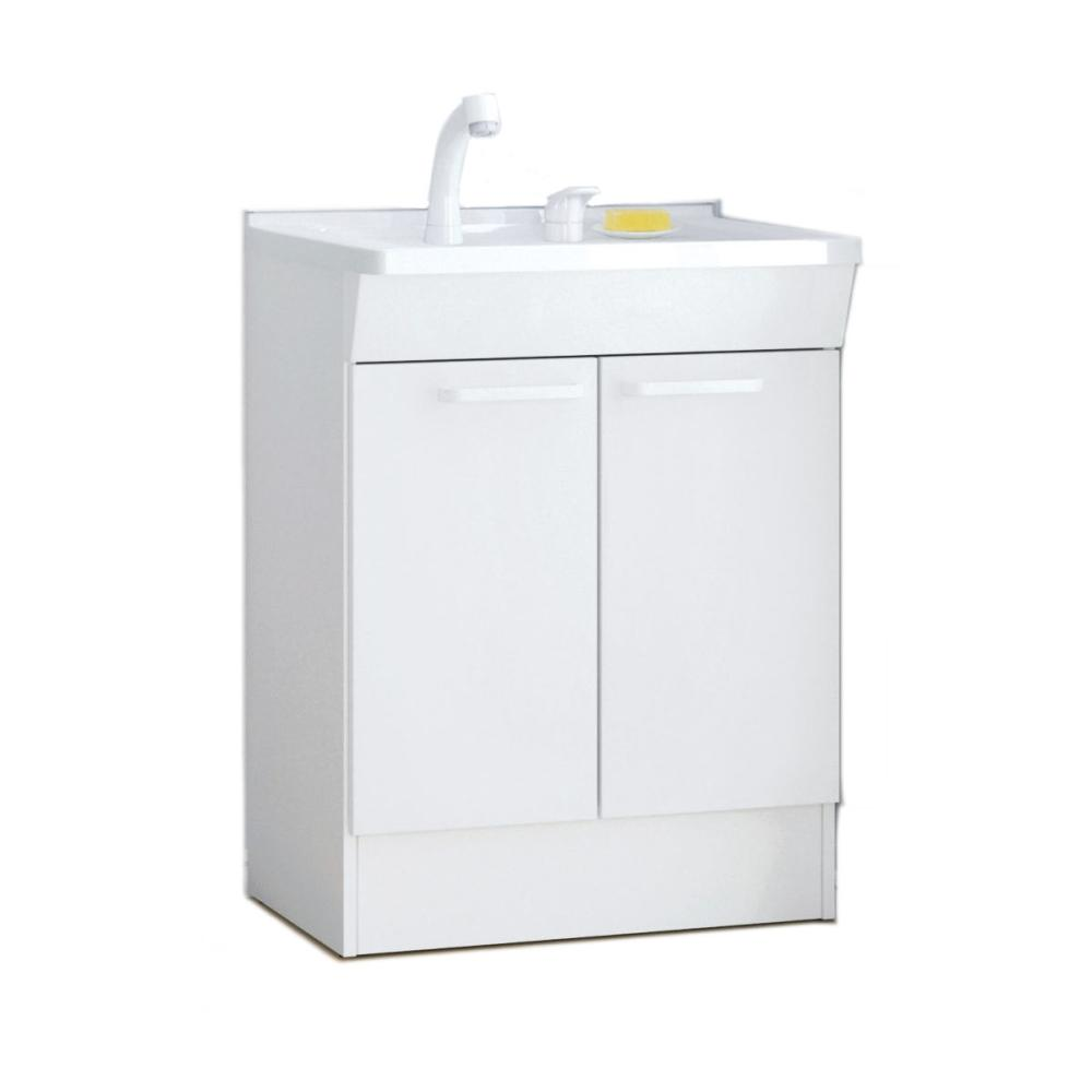 TOTO洗面化粧台 KE 化粧台600サイズ用両開きタイプ 各種