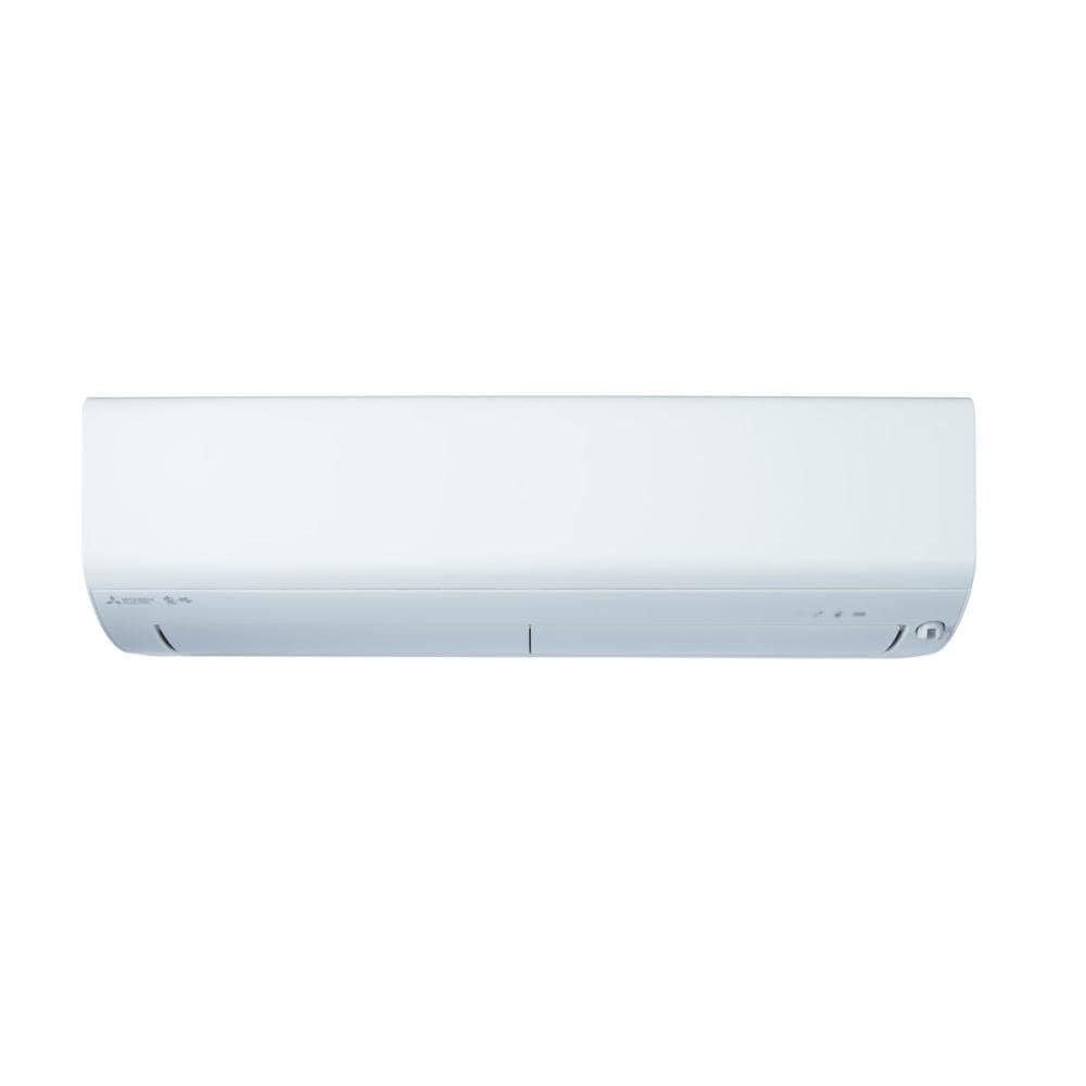 三菱 エアコン ズバ暖霧ヶ峰 20畳用 MSZ-XD6322S-W