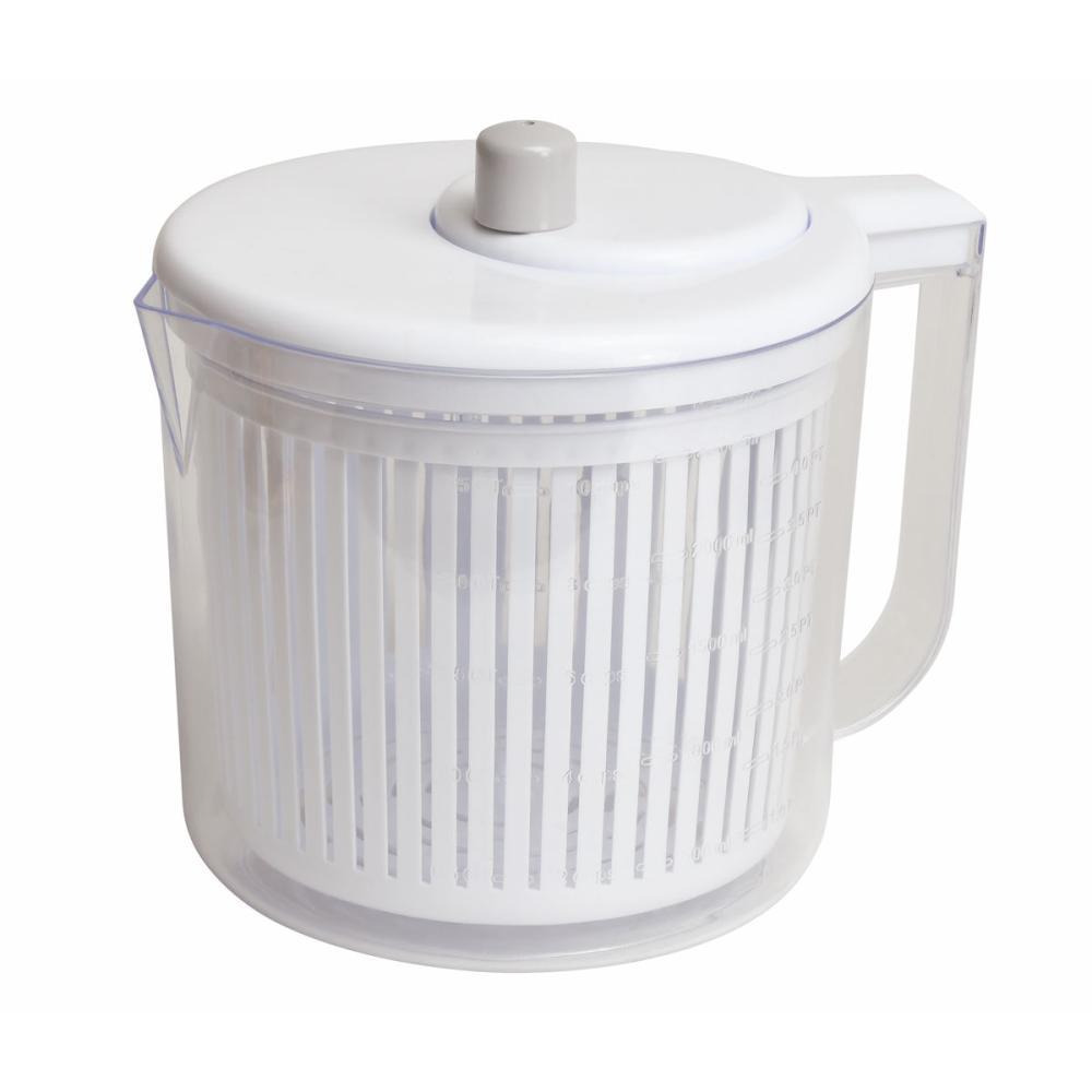 パール金属 ベジタブル野菜水切り器