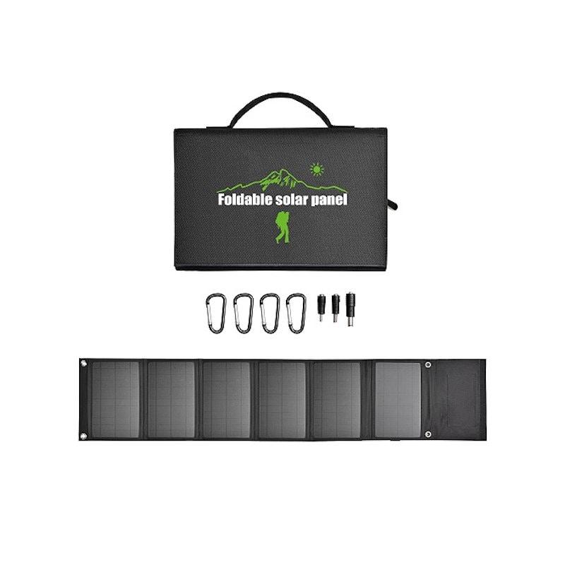 HIDISC(ハイディスク) ソーラーパネル6面 HDPPS40WSP