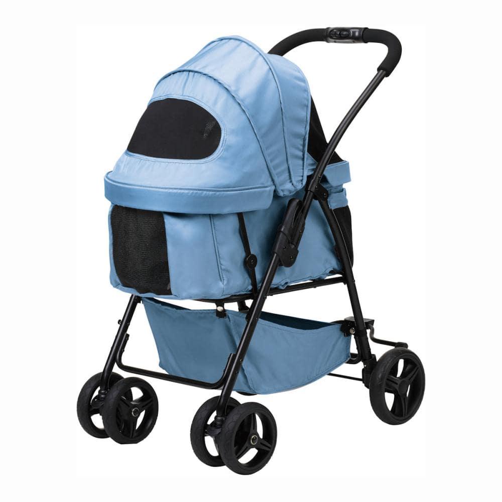 GEX ペットカート OSOTOバギー 4輪 キャトル