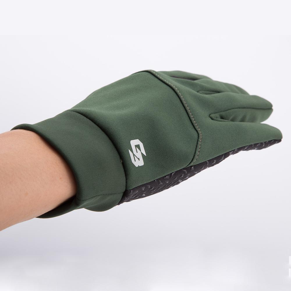 G-BOOST グリップ手袋 WARM FLEX ブラック 各種